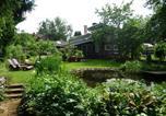 Location vacances Selters (Westerwald) - Ferienhaus Gartenlust-1