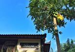 Location vacances Ubud - Lucky House-4