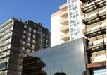 Hôtel Corrientes - Hotel San Martin-4