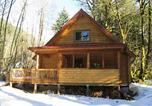 Location vacances Chilliwack - Cabin in Glacier Springs #21-1