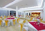 Hôtel Mandalay - Wilson Hotel-4