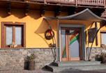 Location vacances Gignod - La Maison Du Bon Megnadzo-1