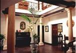 Hôtel Cartajima - Jardín de la Muralla-1