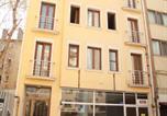 Hôtel Osmanağa - Esta Residence