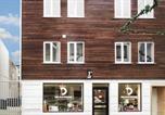 Location vacances Haugesund - Two-Bedroom Apartment in Haugesund-1