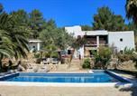 Location vacances Sant Josep de sa Talaia - Can Eiviss-3