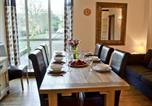 Location vacances West Witton - The Granary-4