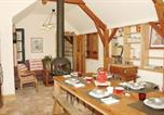 Location vacances La Roche-Clermault - Holiday home Candes Saint Martin Ef-1425-4