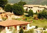 Location vacances Umbertide - Villa Valentina Spa-1