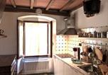 Location vacances Pieve Fosciana - Casetta Matilde-4