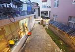 Hôtel Xian de Shangri-La - Deep Alley Youth Hostel-2