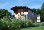 Location vacances Pommeret - La Ferme du Chauchix-2