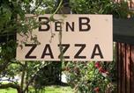 Hôtel Boarnsterhim - B & B Zazza-4
