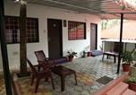 Villages vacances Yercaud - The Raintrees Resorts-2