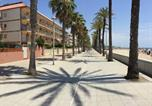Location vacances Cubelles - Apartment Ru El Prat of Vilanova-1