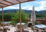 Location vacances Alcorisa - Hostal Berge-3
