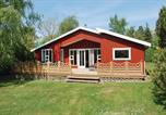 Location vacances Ristinge - Holiday Home Humble with Fireplace I-1