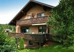 Location vacances Lichtenfels - Apartment Hillershausen 3-1