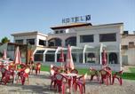 Hôtel Freila - Tres Sierras-3