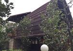 Location vacances Bogor - Villa Taman Air Gadog-3
