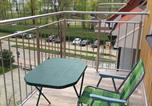Location vacances Giżycko - Apartament w Giżycku-4