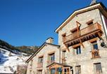 Location vacances Canillo - Casa Rural Restaurant Borda Patxeta-1