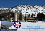 Location vacances Provo - Luxury Ski Home at Mouth of Little Cottonwood Canyon by Utah's Best Vacation Rentals-4