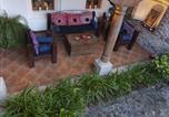 Hôtel Antigua Guatemala - Casa Sur-3