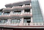 Hôtel Mathura - Hotel Maharana Palace-4