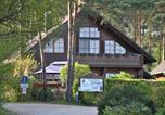 Location vacances Güstrow - Feriensiedlung Kiefernhain-3