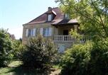 Location vacances Azerat - Villa in Saint Rabier Ii-1
