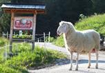 Location vacances Innichen - Bauernhof Zwiglhof-1