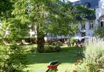 Hôtel Oestrich - Hotel Kronenschlösschen-1