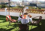 Location vacances Torrox - Holiday Home Torrox with Fireplace 12-4