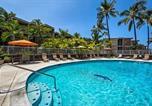 Location vacances Kailua - Alii Apartment 221-2