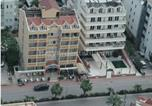 Hôtel Çıldır - Hotel Guldal-1