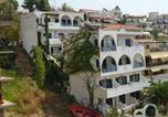 Hôtel Σιθωνία - Astri-4