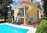 Location vacances Žminj - Villa Folo 48-1
