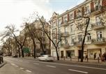 Location vacances Lublin - Apartament Bianco Deluxe-3