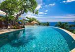 Villages vacances Abang - Blue Moon Villas Resort-3