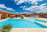 Location vacances Saint-Mamert-du-Gard - Domaine de Bacchus