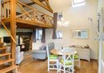 Location vacances Beguildy - The Cwtch, Llandrindod Wells-3