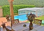 Location vacances Aranarache - Casa Rural Erbioz-1