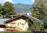 Location vacances Kitzbühel - Apartment Haus Mach-1
