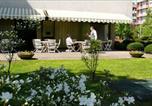 Hôtel Campertogno - Modo Hotel-1