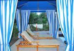Location vacances Palm Desert - Three-Bedroom Upstairs Villa Unit 355 by Reynen Luxury Homes-2