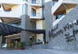 Hôtel Baguio City - Grand Sierra Pines Baguio-1