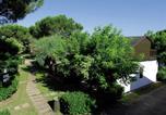 Villages vacances Misano Adriatico - Locazione Turistica Borsetti.18-3