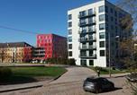 Location vacances Tartu - Kvartal Apartment-3