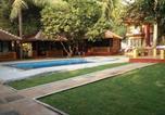Hôtel Calangute - Antara Goa-1